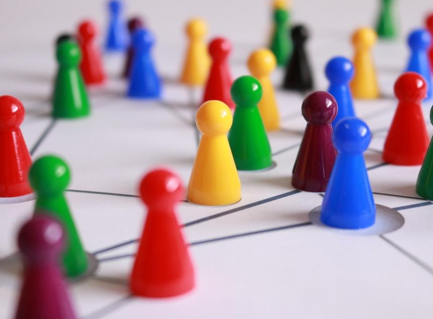Développement des communautés