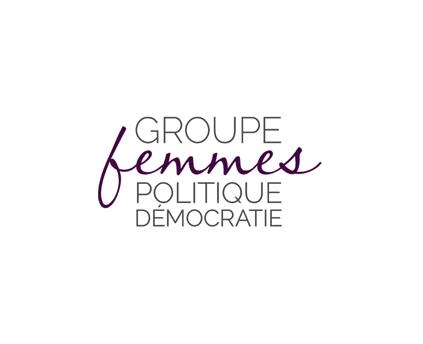 Groupe Femmes, Politique et Démocratie 1
